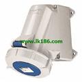 MennekesWall mounted receptacle3240