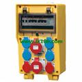 MennekesEverGUM receptacle combination7304214