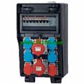 MennekesEverGUM receptacle combination7304214SW