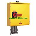 MennekesWall mounted receptacle75036