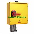 MennekesWall mounted receptacle75126