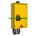 MennekesWall mounted receptacle75231